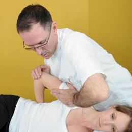 Manual Medicine Australasia HVLA Spinal and Peripheral Manipulation Course with David Lintonbon
