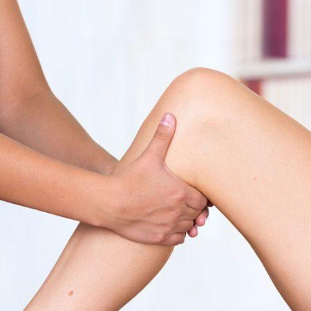 Masterclass: An Osteopathic Approach to Treating the Lower Limb feat. David Lintonbon
